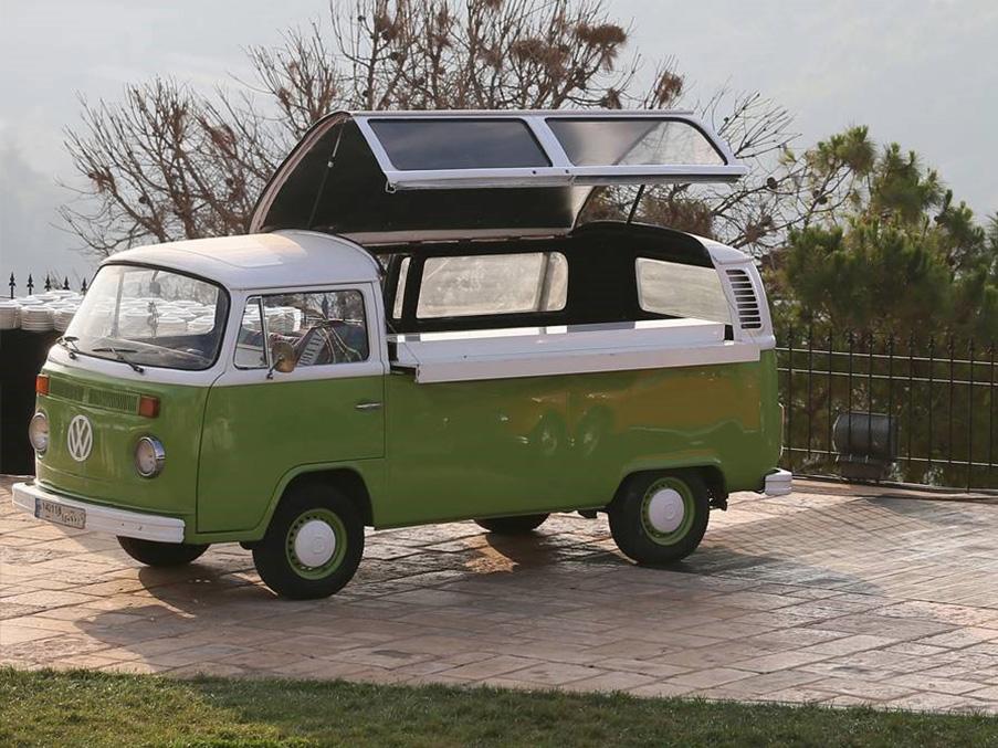 Classic Van 3